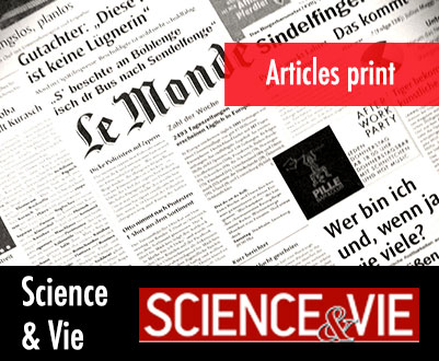 Articles print – Science & Vie
