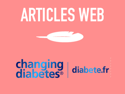 Articles web – Diabete.fr