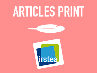 Articles print – Irstea